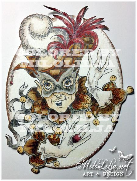 CarnevaleMasque-milolilja2