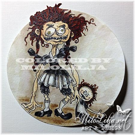 MiloLilja-LucyWantsDolly