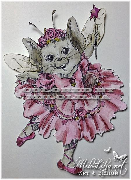 Sugar Plum Fairy-MiloLilja